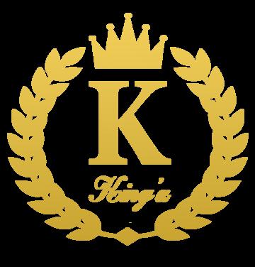 K King'z Shisha │ Shishas, Tabak, Kohle und Zubehör online kaufen